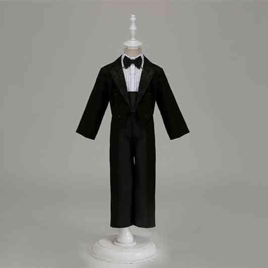 Classic Boy's Wedding Party Suit