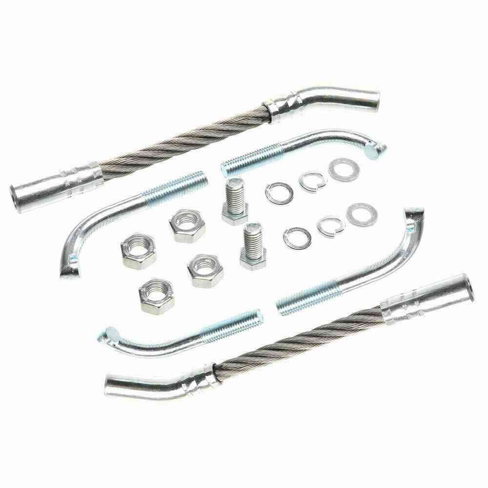 Ice Scratchers With Carbide Tips, Snowmobile Reverse, Scratcher