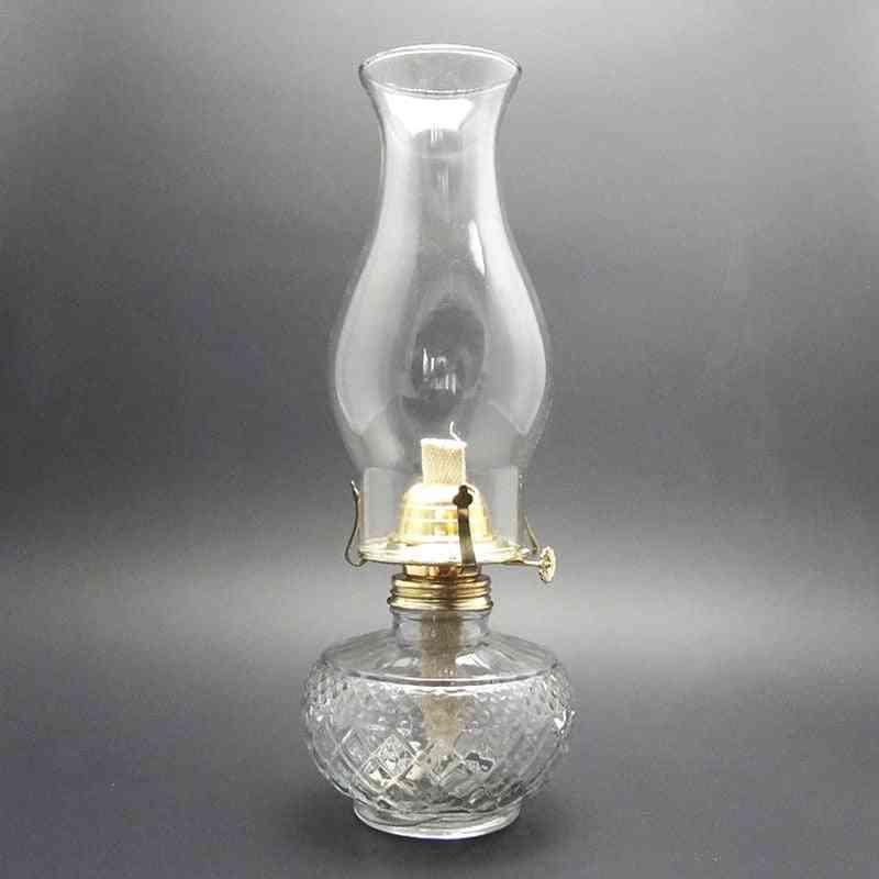 Large Capacity Classic Kerosene Lanterns
