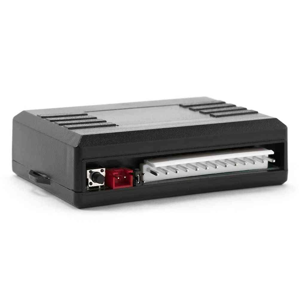 Car Door Lock/ Keyless System, Remote Control & Alarm Systems, Central Locking