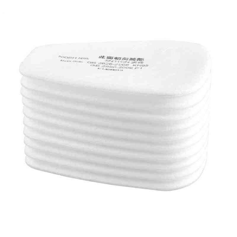 5n11- Replaceable Cotton Filters For Mask