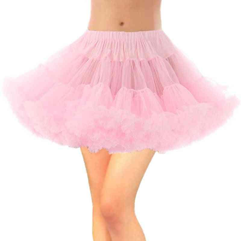 Short Bridal Petticoat, Dress Underskirt