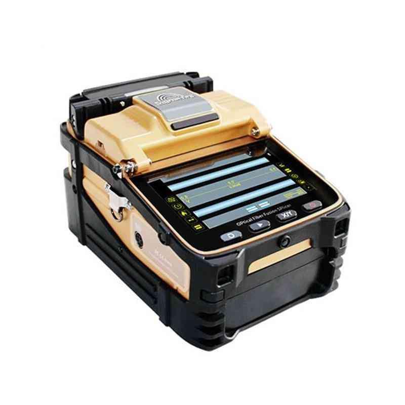Signal Fire, Automatic Optical Fiber, Fusion Splicer, Optic Welding Machine