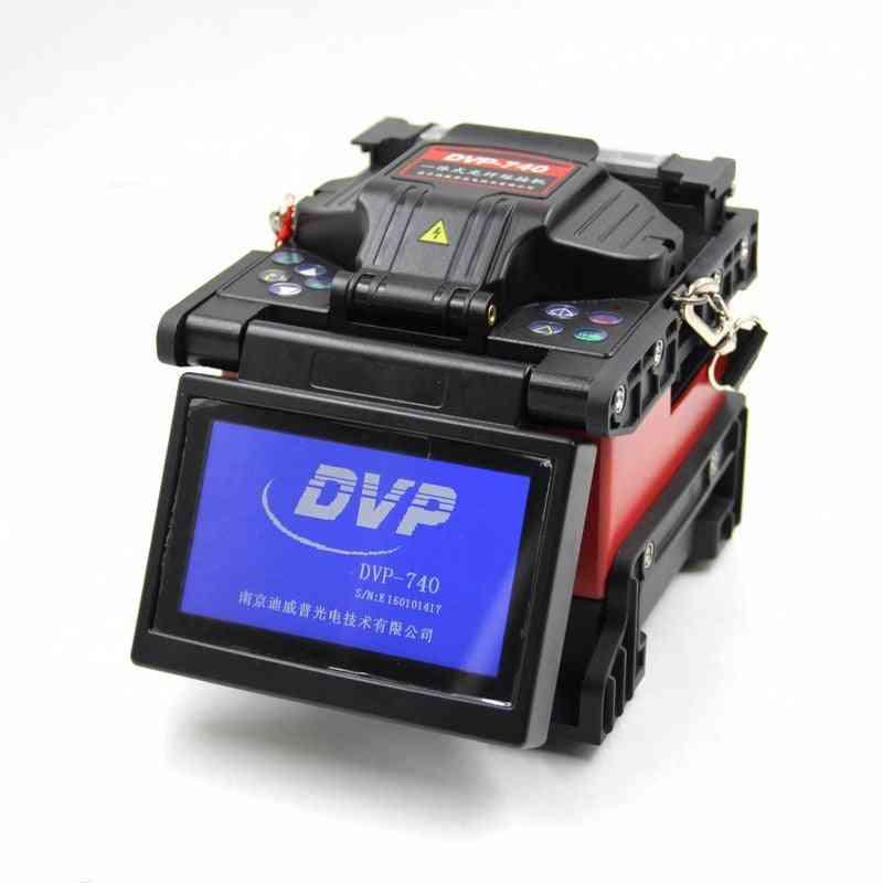 Original Multi-language Laser Welding Tool Fiber Optical