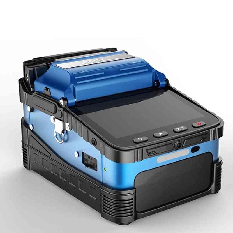 Multi-function Fully Automatic  Fiber Optic Splicing Machine