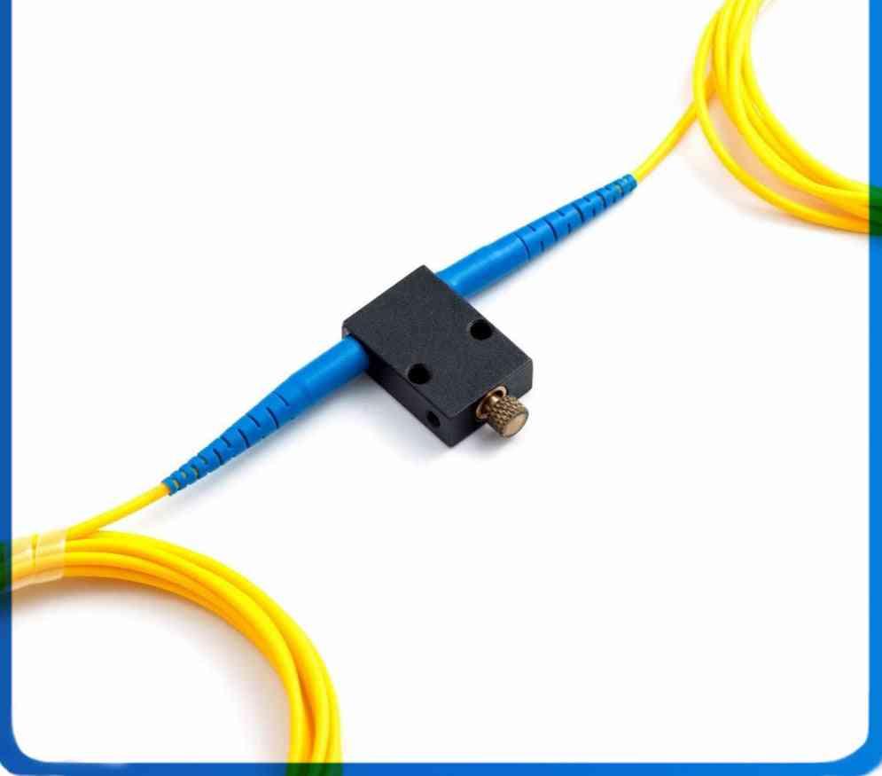 Fiber Mechanical Adjustable Attenuator