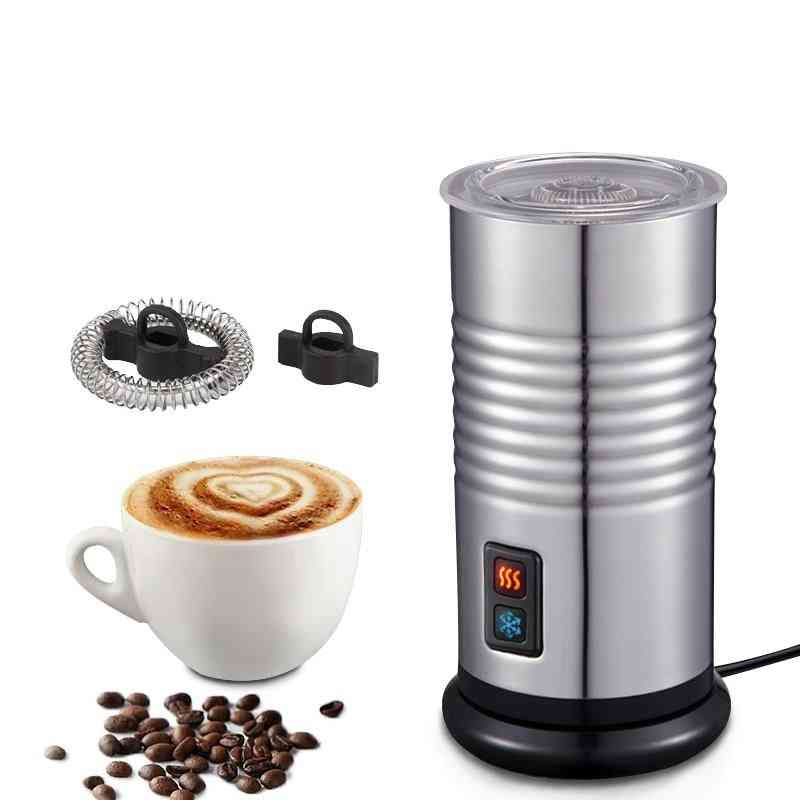 Frother Foarmer Cold/ Hot, Latte Cappuccino Chocolate Fully Automatic