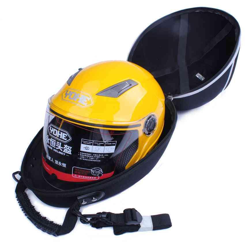 Motorcycle Waterproof Helmet Bag Equipment