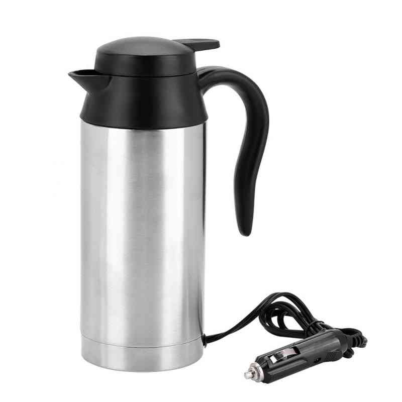 750ml- Water Heater Bottle For Tea, Coffee, Hot Water Pot
