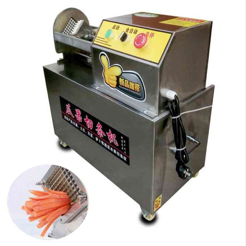Multi-function Stainless Steel Vegetable Cutter
