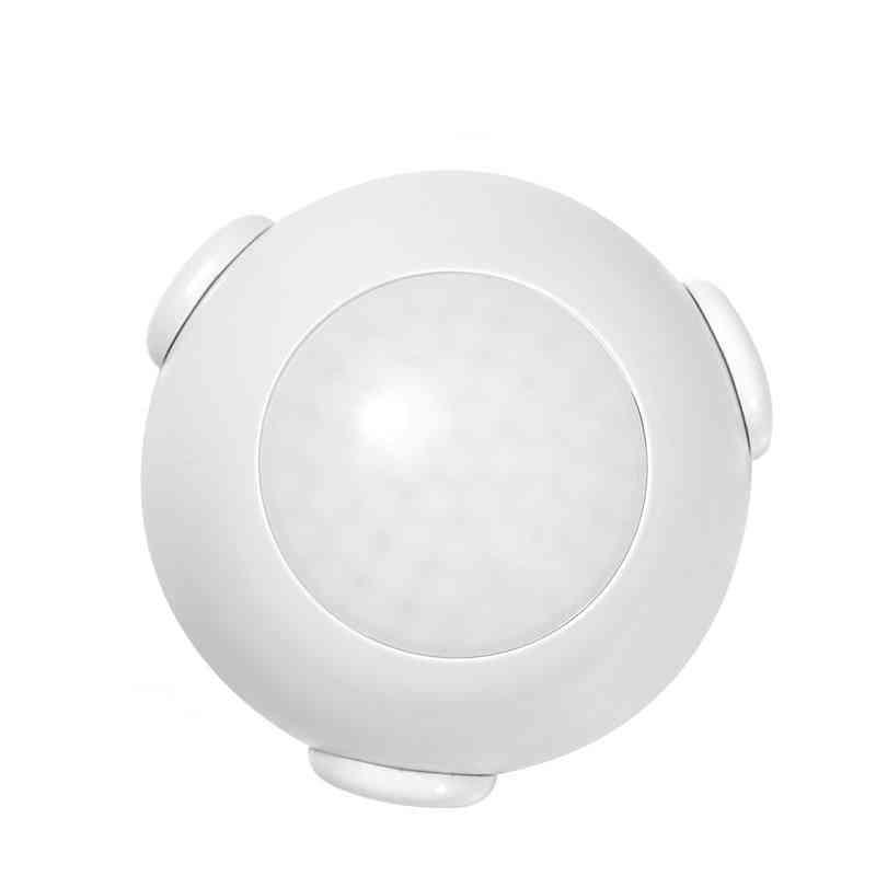 Wifi Pir, Motion Sensor, Doorbell Wireless Detector, Security Alarm