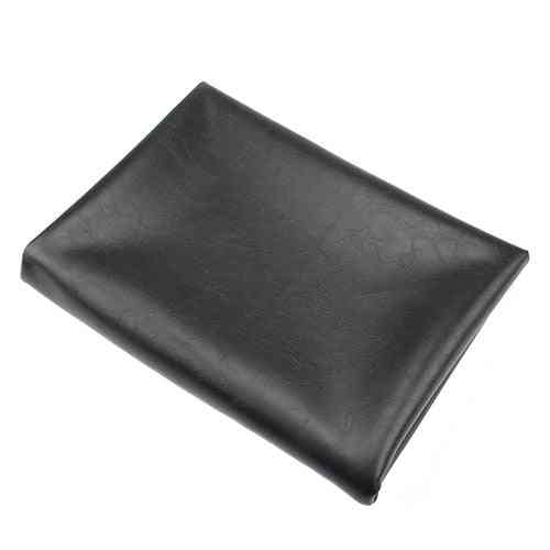 Motorcycle Leather Seat Cover Protector, Waterproof
