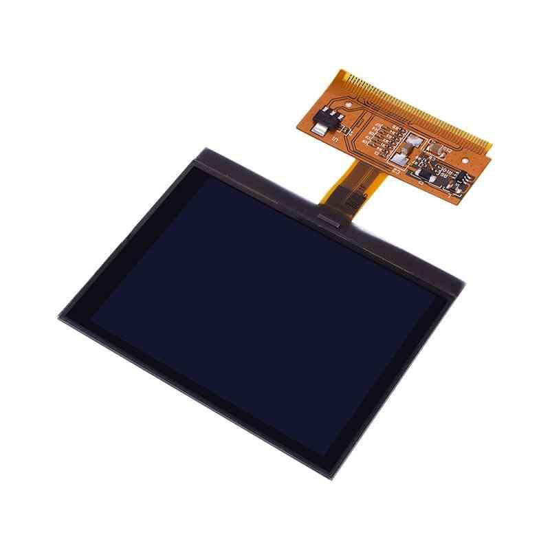 Lcd Cluster Instrument For Car Dashboard Pixel Repair