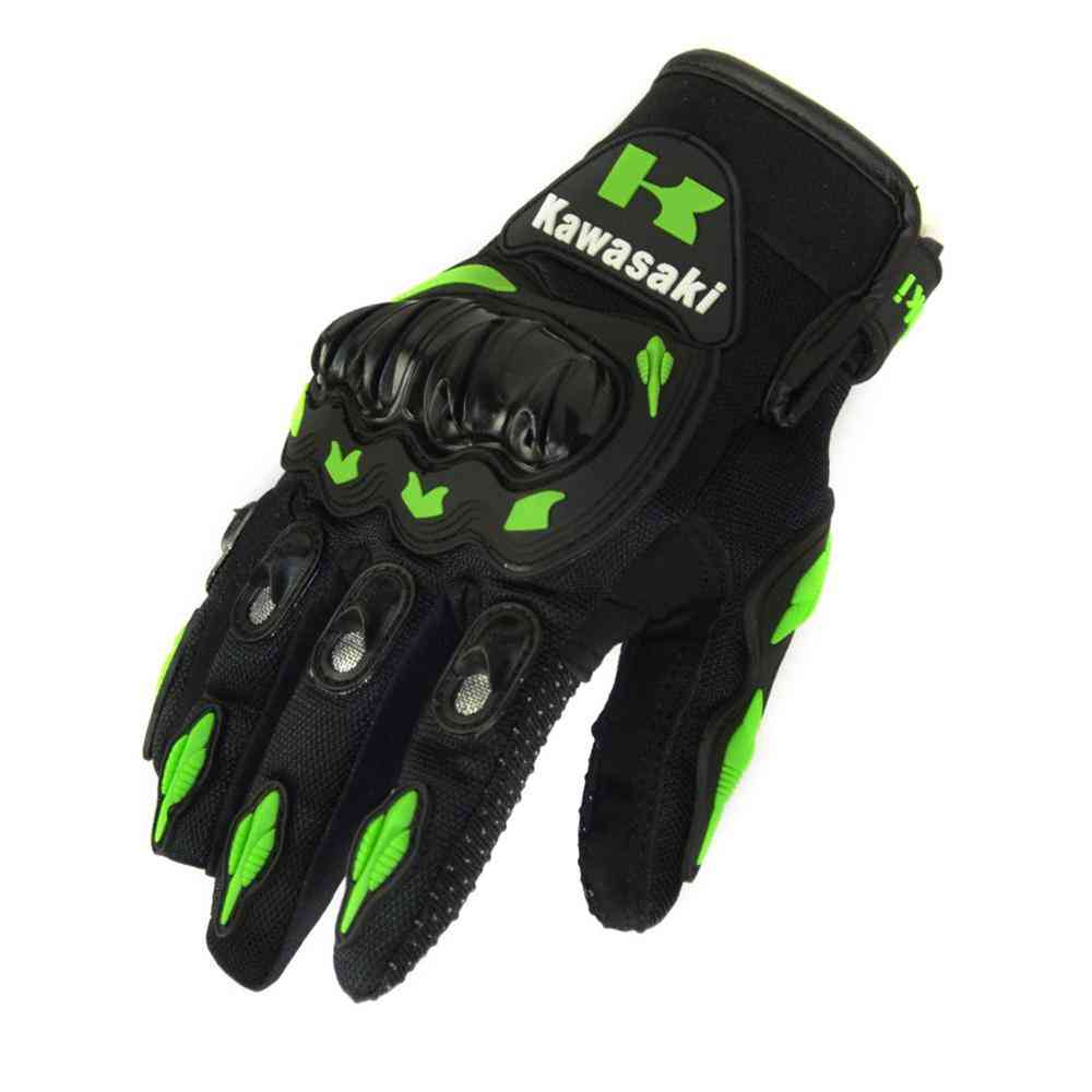 Full Finger Motorcycle Moto Protective Gears Glove