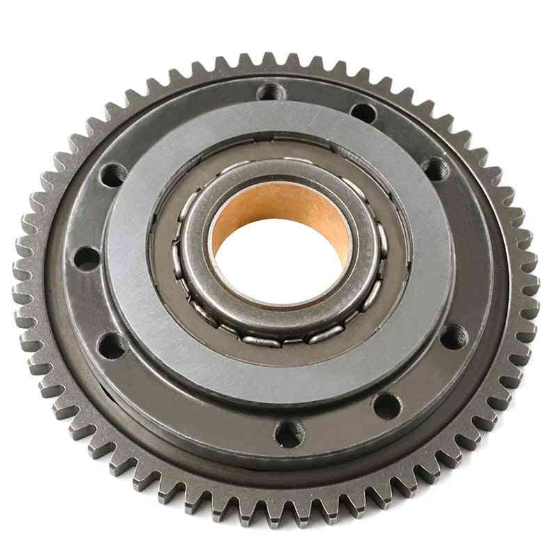Motorcycle One Way Bearing & Starter Clutch Assembly Parts