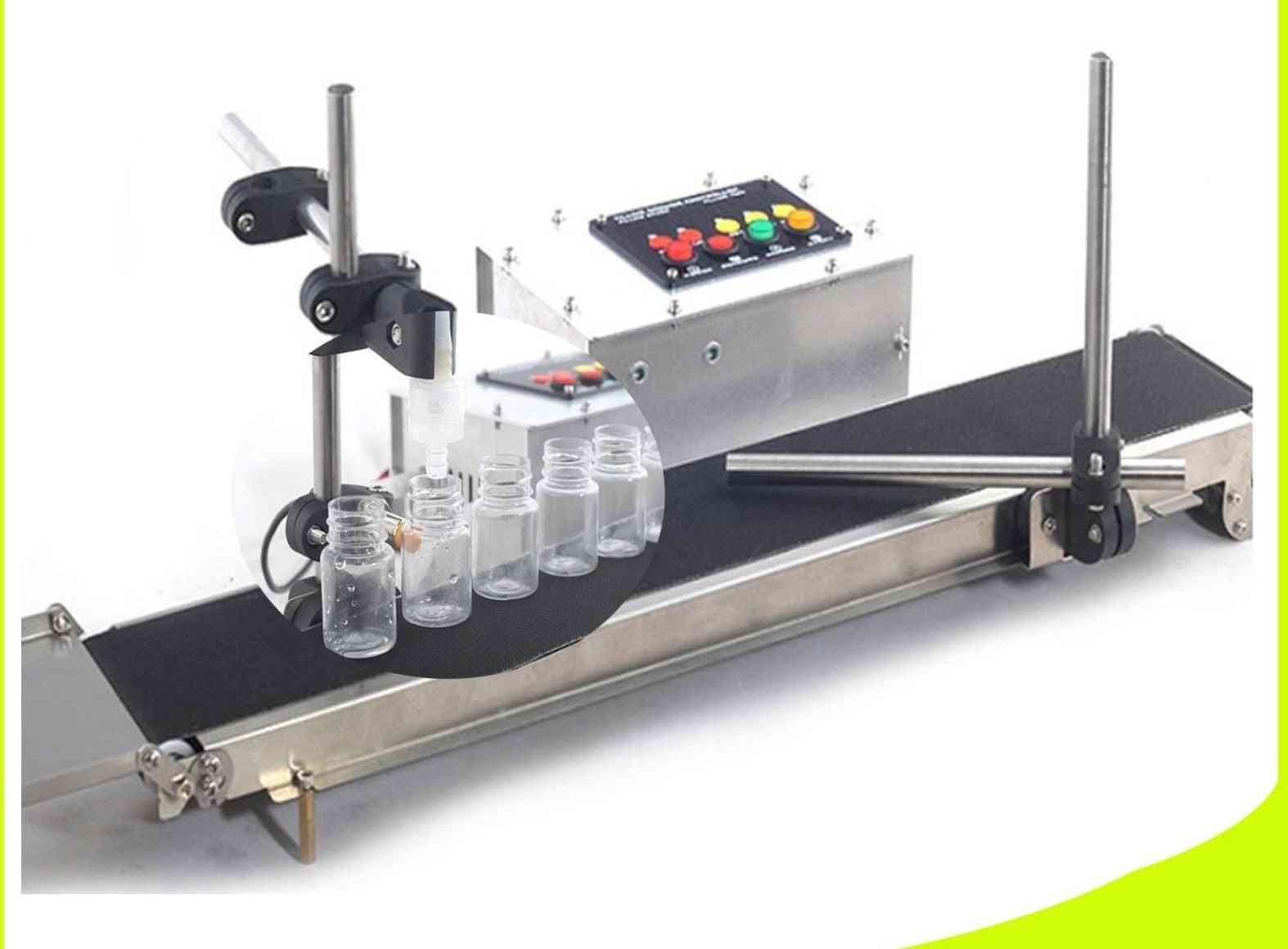Automatic Filler Conveyor Belt