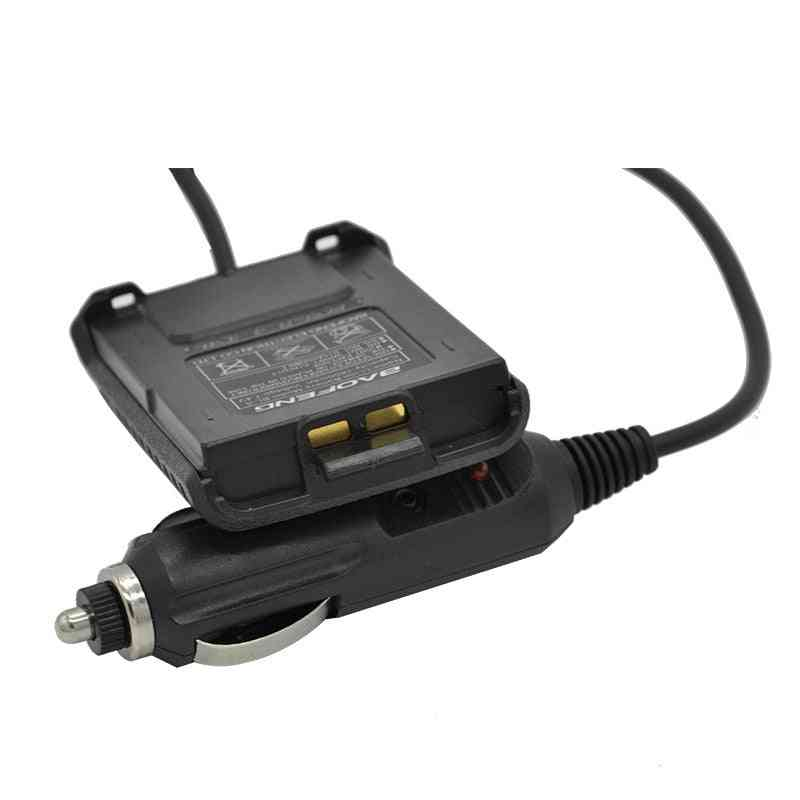 Portable Car Battery Eliminator
