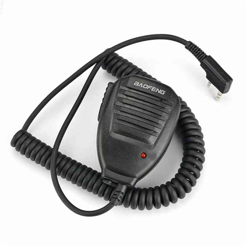 Walkie Talkie Microphone Speaker For Midland Radio Accessories