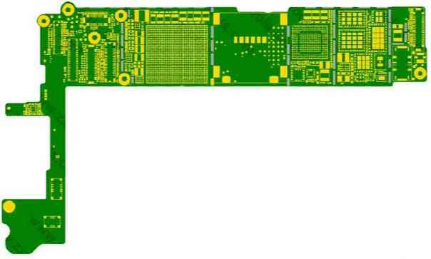 Digital Authorization, Code Work, Circuit Diagram For Intelligent Phone