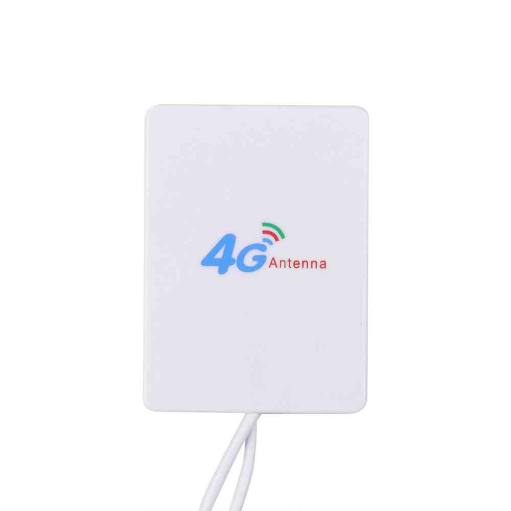 3g 4g Lte Router Modem, Aerial External Antenna With Ts9 / Crc9 / Sma Connector Cable