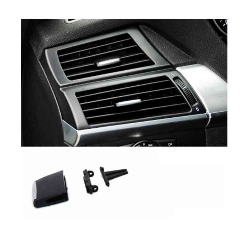 Air Conditioning Vent Toggle - Wind Direction Adjustment Plectrum Knob