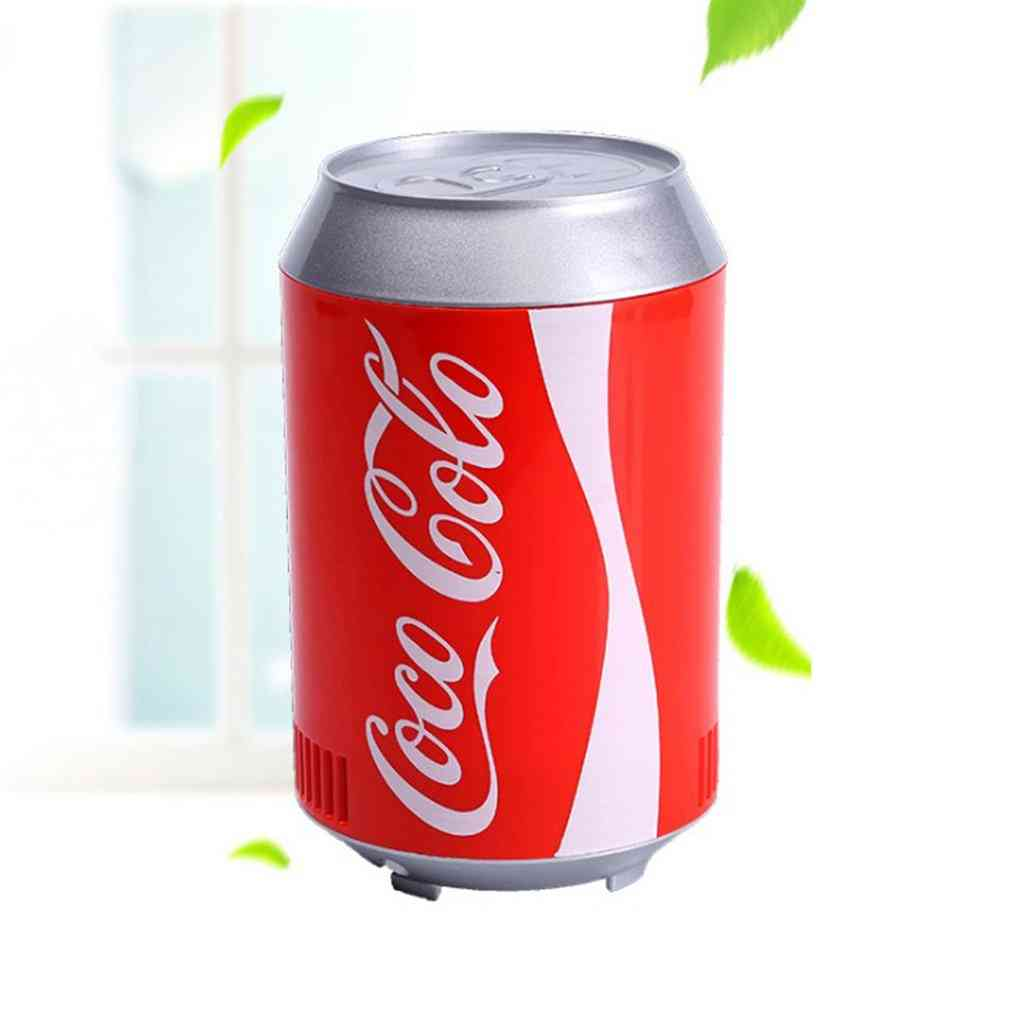 Usb Mini Refrigerator