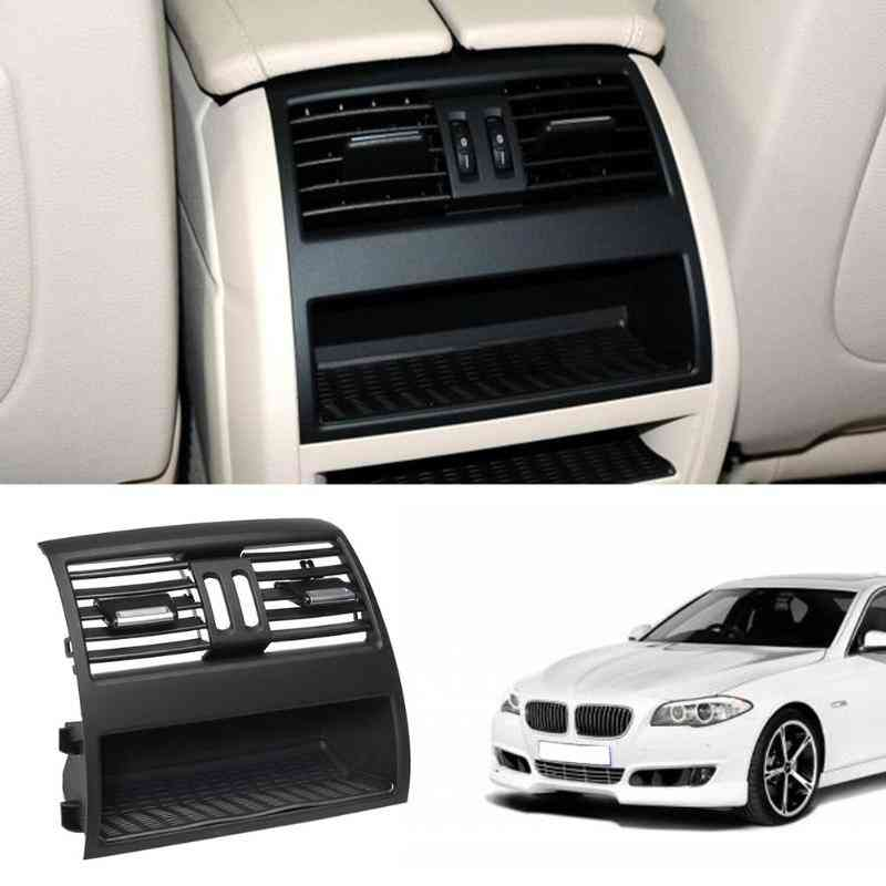 Rear Center Console Air Vent Cover