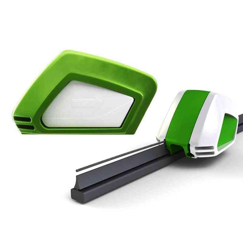 Windscreen Wiper Blade/cutter, Refurbish Restorer Wipers Repair Tool