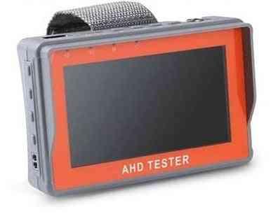 4.3 Inch Cctv Camera Testing Monitor