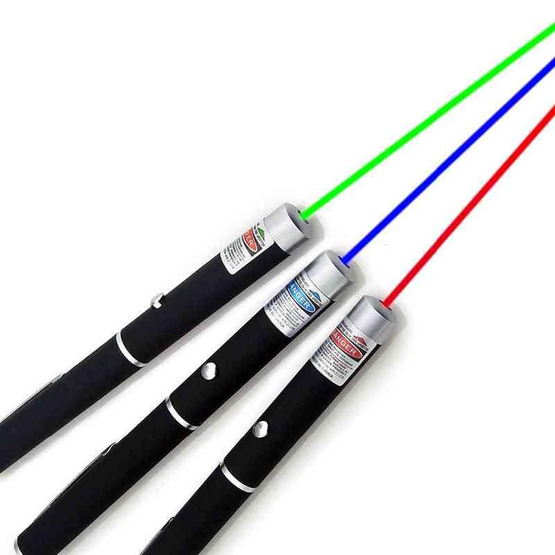 Powerful Laser Sight Pointer, High Power Dot Pen