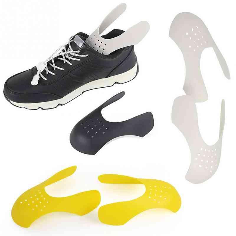 Washable Toe Cap Support, Shoe Shield, Anti-crease Fold Shoes Bending Expander