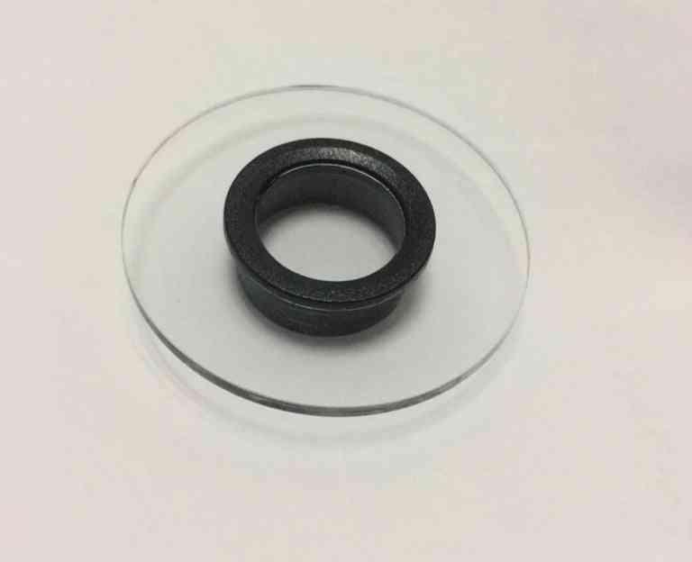 Cctv Camera Housing Glass M12 Lens Mount, Inner Ring