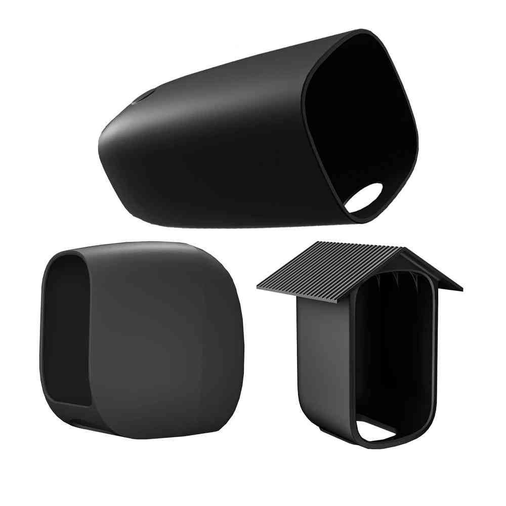 Silicone Anti-scratch Protective Cover For Security Camera