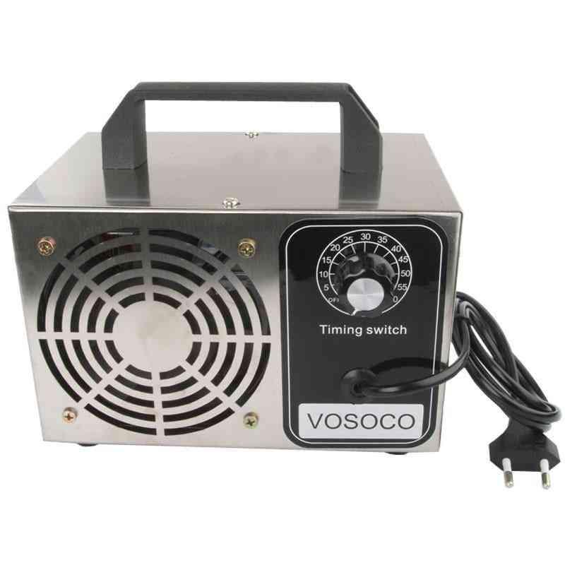 Stainless Steel Air Purifier-ozone Generator Machine