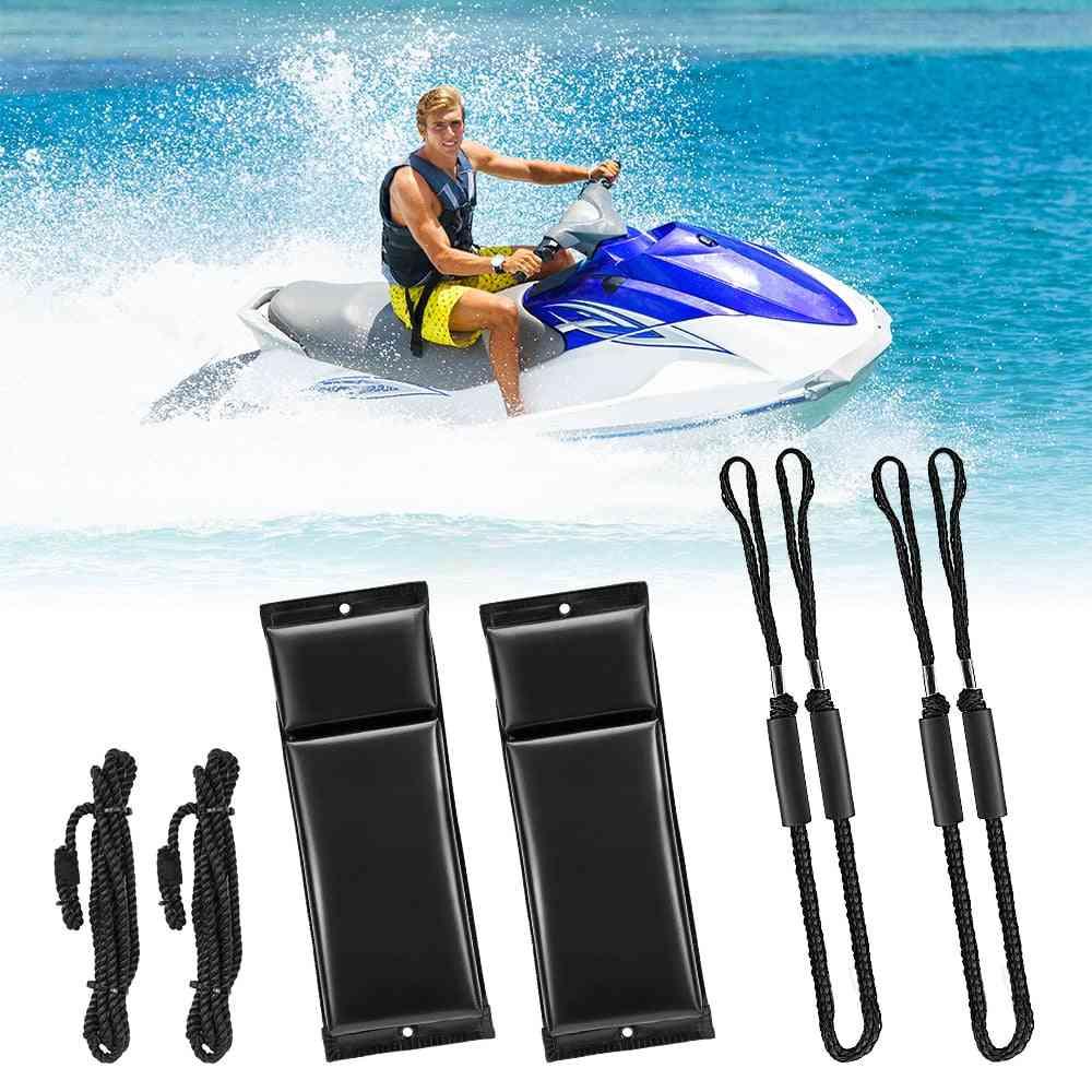Bumper Visiere Protection Boat Fender