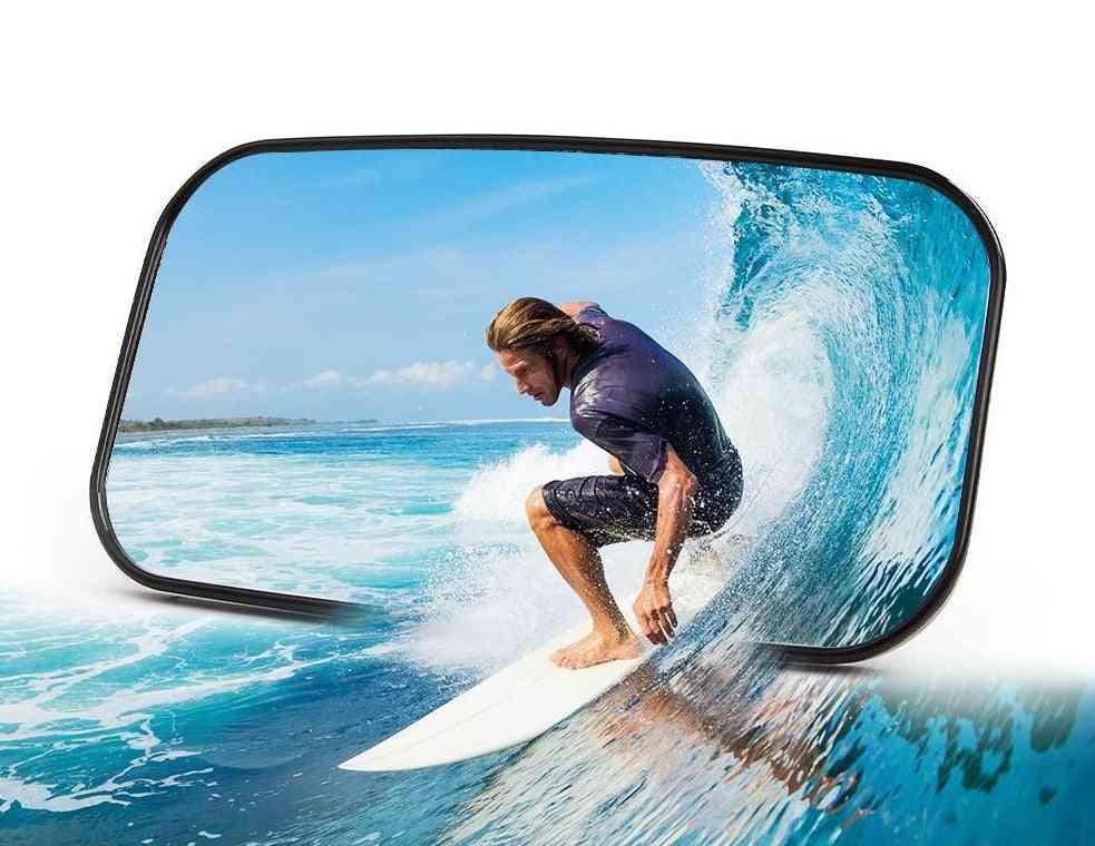 Personal Watercraft Pwc Surfing Mirror