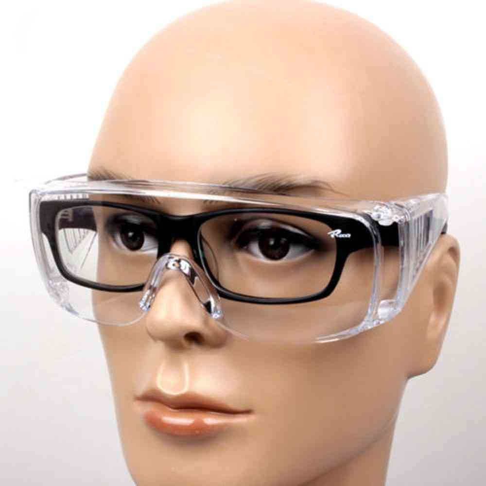 Eye Protection Anti Fog Glasses, Lab Protective Eyewear
