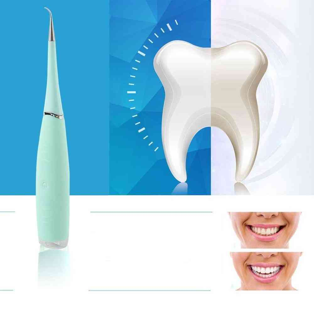 Dentist Oral Hygiene Electric Calculus Remover
