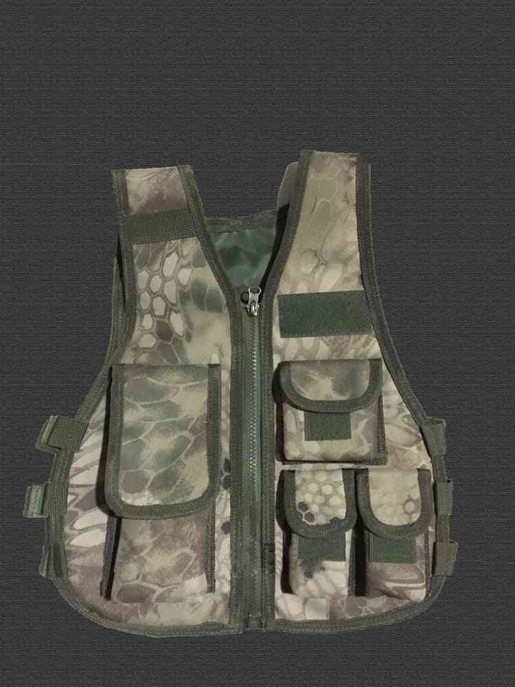 Mini Airsoft Tactical Vest