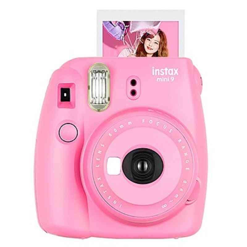 Mini 9 Instant Film Photo Camera