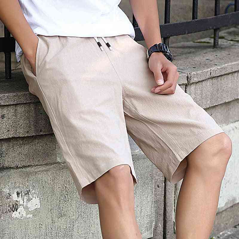 Summer Casual And Breathable Beach Shorts