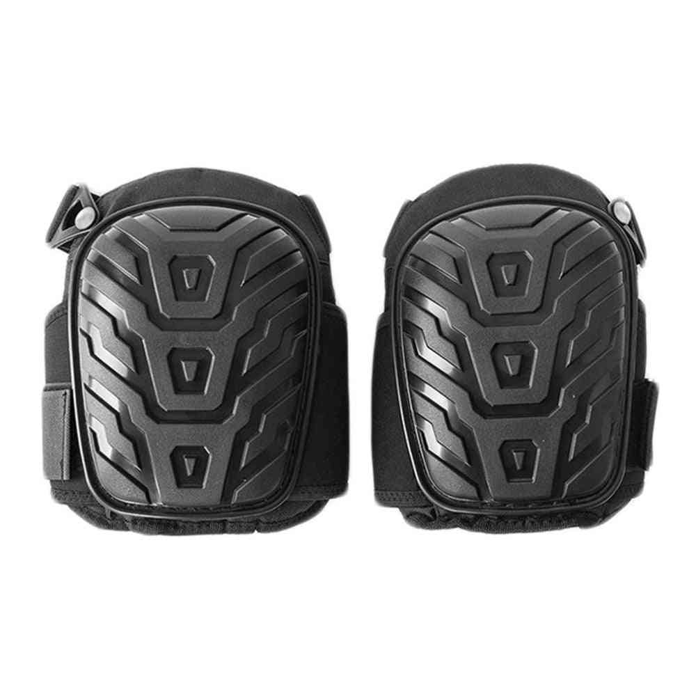 Tactical Knee Pad, Fitness, Running Outdoor Sport, Working Safety Gear