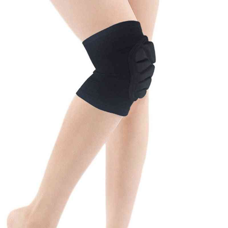 Anti-collision Knee Protector Breathable Thickening Sponge Kneepads
