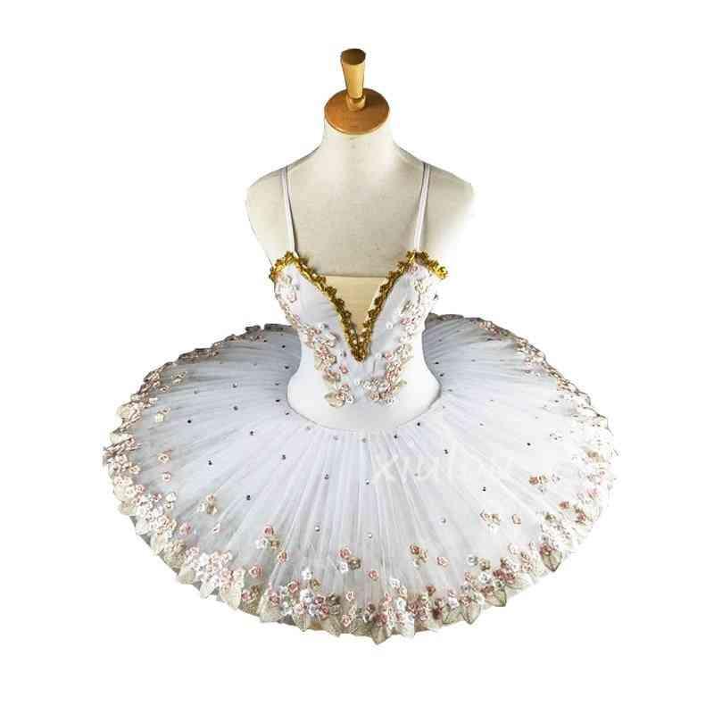 Professional Ballerina Ballet Tutu Dance Costumes For