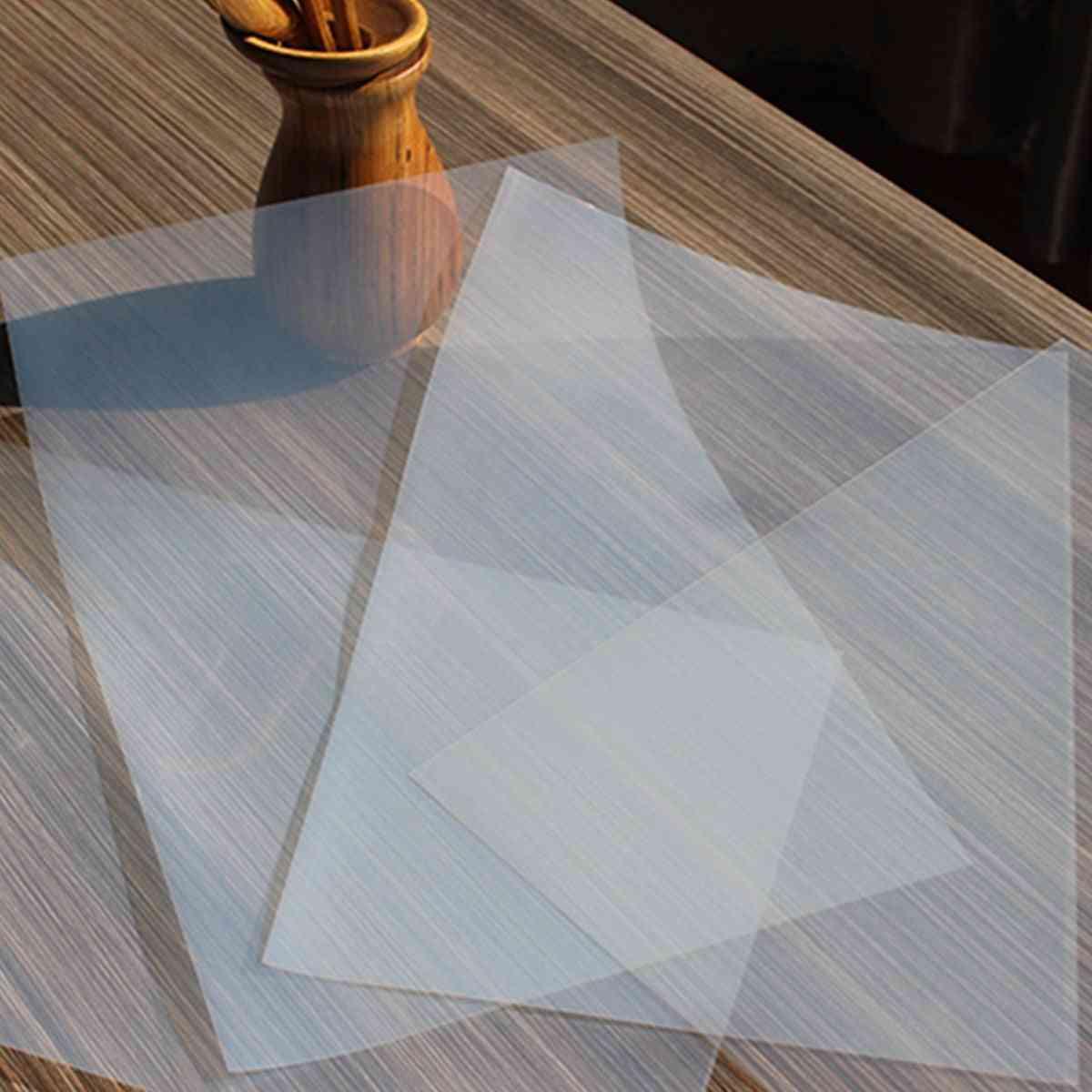 20 Sheet Of  Transparency Inkjet Film Paper