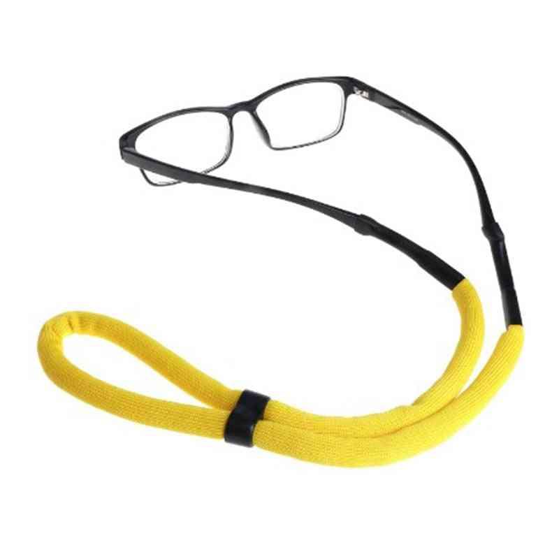Floating Foam Chain Eyeglasses Straps, Sunglasses Sports Anti-slip String