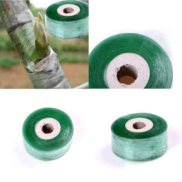 Waterproof, Flexible, Stretchable, And Self-adhesive Garden-pruner Plant Repair Roll Tape