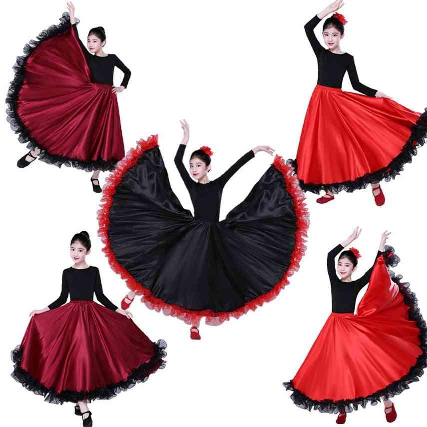 Spanish Dress Kids