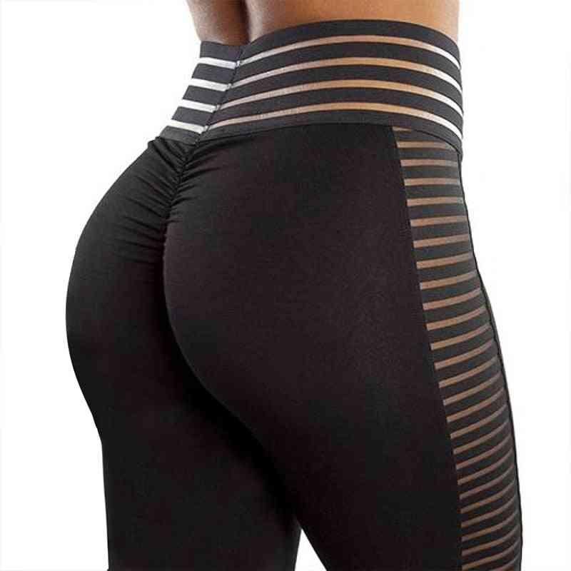 Push Up Workout Legging - High Waist Sportswear