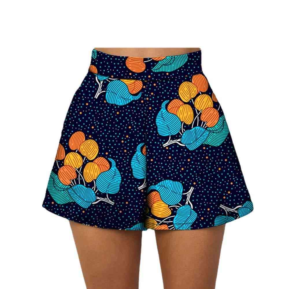 Summer Women Beach Shorts, Private Cutom Casual Short Pants